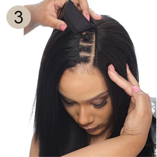 how to do soft dreads : ... Says If I Were A Superhero Pics Boo How To Do A Hair Sew-In Goodbye